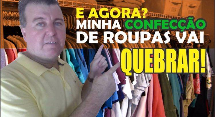 Fábrica de Roupas Sua Confecção avançando - Dr Gestão