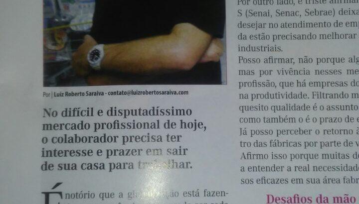 Palavra do Especialista-Dr Gestão